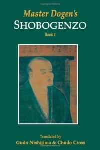 book_shobogenzo